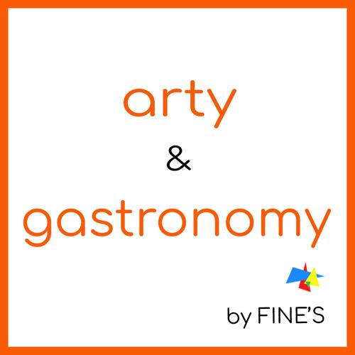 Arty Gastronomy